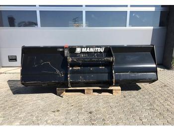 Manitou CBR1000 MA654716  - κουβας για φορτωτές