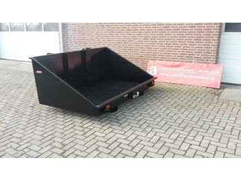 New Transportbak - bucket for loader