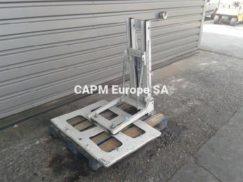 Attachment Cascade 35E83500 RO