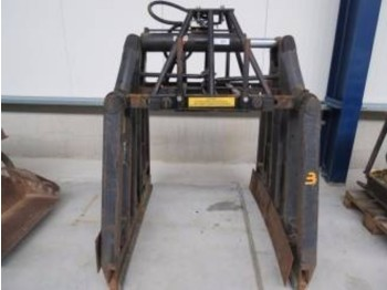 Beco HSK1000 - clamp