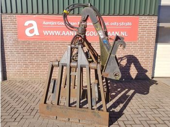 Beco HSK 1000 - clamp