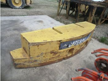 Counterweight COUNTERWEIGHT 2.6 TON