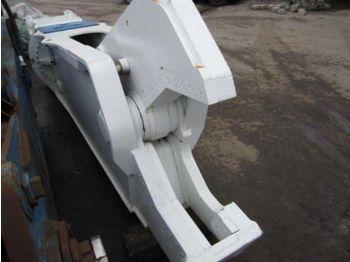 DIV. Hammer CH4000 - attachment