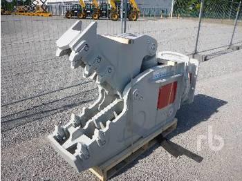 MUSTANG RH16 Rotating Concrete - demolition shears