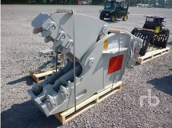 MUSTANG RH20 Rotating Concrete - demolition shears