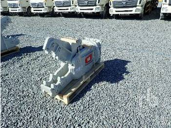 MUSTANG RK05 Hydraulic Rotating - demolition shears