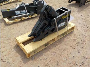 Mustang FR02 - demolition shears