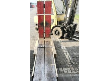 CATERPILLAR Hyster 18to forks - forks