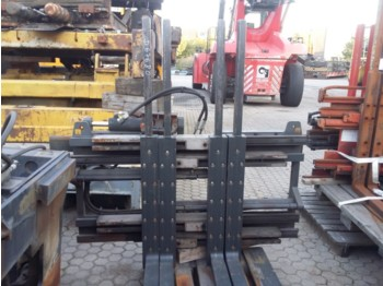 Forks KAUP 4T429-4