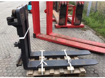 Forks KONECRANES LIFTACE NEW ROLL-TYPE 1500X200X75 @600