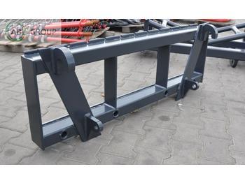 Metal-Technik Palettengabel/Pallet Forks/Horquilla portapalets/Widły do palet/Вилы для поддонов - πιρούνες