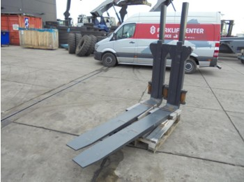 Forks SMV ROLL-TYPE NEW 2200X250X85: picture 1