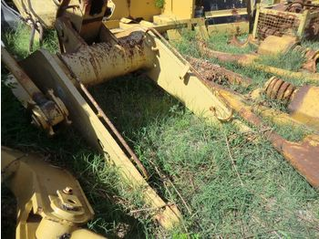 Front loader for tractor ARM