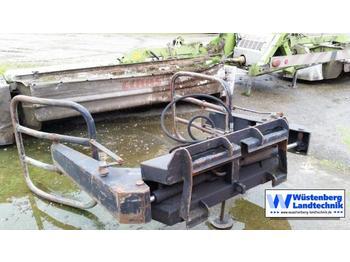 Bressel & Lade Ballenzange - front loader for tractor