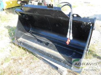 Bressel & Lade KLAPPSCHAUFEL 4 IN 1 - front loader for tractor