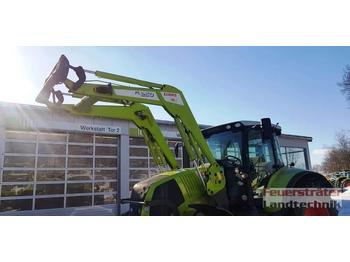 Claas FL 250 - front loader for tractor