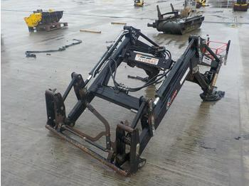 Hydrac Front Loader - front loader for tractor