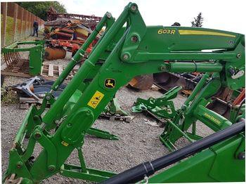 John Deere  - front loader for tractor