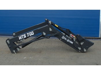 METAL-TECHNIK Frontlader MTS700 - φορτωτησ για τρακτερ