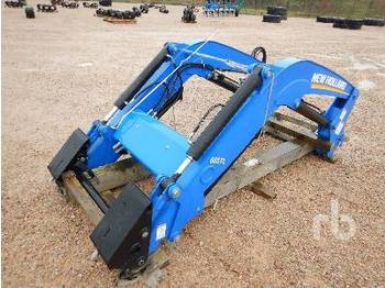 Front loader for tractor NEW HOLLAND 665TL Chargeur Frontal (Non Utilise)