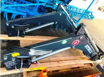 Front loader for tractor Stoll FZ 20