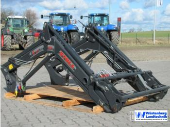 Stoll Robust FE Ecoline 750 P - front loader for tractor