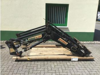 Front loader for tractor Stoll Robust HDPM F31