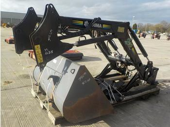Trima 240 - front loader for tractor