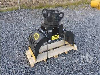 RENT DEMOLITION BS 5 Hydraulic Rotating - grapple