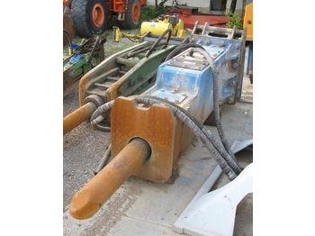 Hydraulic hammer ATN 4300   - attachment
