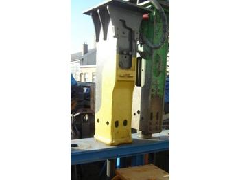 Hydraulic hammer D&A 2000V   - attachment