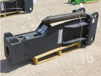 MUSTANG HM1700 - υδραυλικό σφυρί
