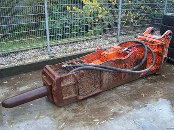 NPK E225 hydraulic hammer  - hydraulic hammer