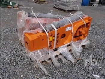 Star Hammer Quantity Of 2 - hydraulic hammer