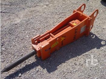 Star Hammer SH180 - hydraulic hammer