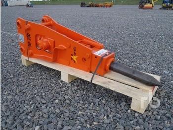 Star Hammer SH330 - hydraulic hammer