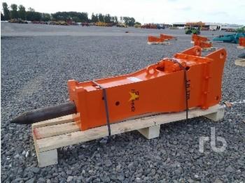 Star Hammer SH370 - hydraulic hammer