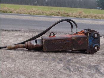 TABE AGB 100 HAMMER  - hydraulic hammer