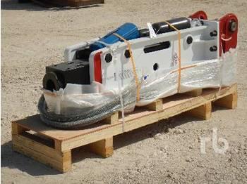 TANK TB120 - υδραυλικό σφυρί