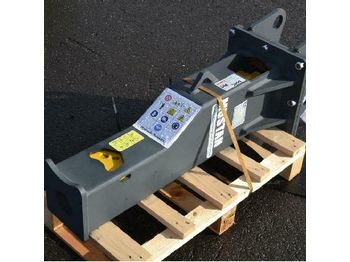 Unused Mustang HM200 - hydraulic hammer