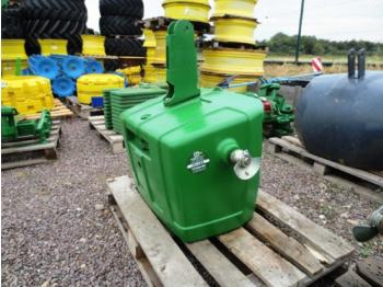 Attachment John Deere 1150 kg