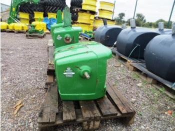 Attachment John Deere 900 kg