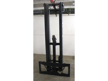 Bobcat Kraftrechen attachment from Germany for sale at