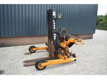 Kooiaap RE4 25 7 - loader crane