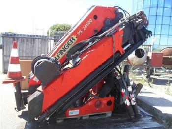 Loader crane PALGINGER PK24500