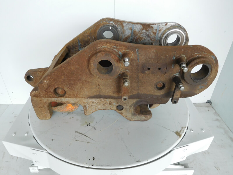 Miller Quick Hitch quick coupler from Netherlands for sale