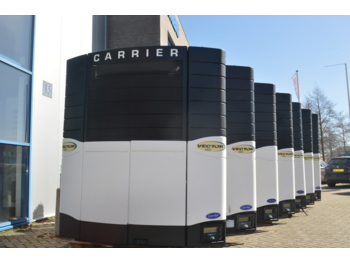 CARRIER Vectors 1800, 1850, 1850MT - refrigerator unit