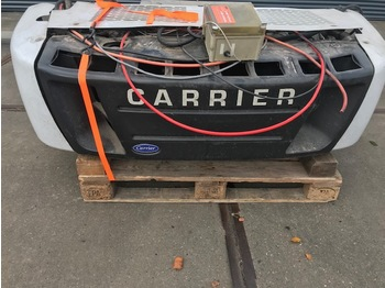 Refrigerator unit Carrier Supra 450