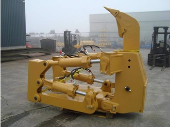 Caterpillar D8R / D8T RIPPER - ripper