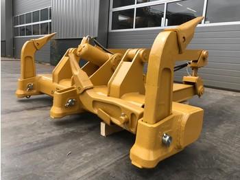 Νύχι Caterpillar MS-ripper fits D6N D6M D5H